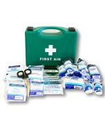 HSA First Aid Kit 1-10 person