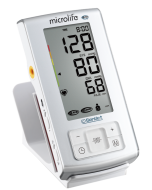 Microlife A6 PC Blood Pressure monitor with Afib Tech