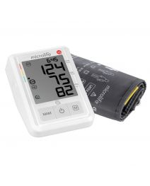Microlife BP B3 AFIB Blood pressure monitor with stroke risk detection