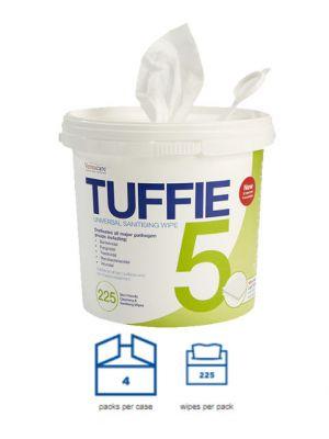 Tuffie 5 Bucket