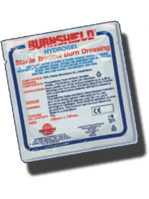 Burnshield Dressing 10cm x 10cm (Each)