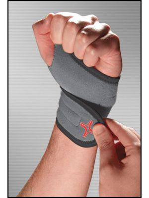 Magnetic Neoprene Wrist Support (One Size fits all)
