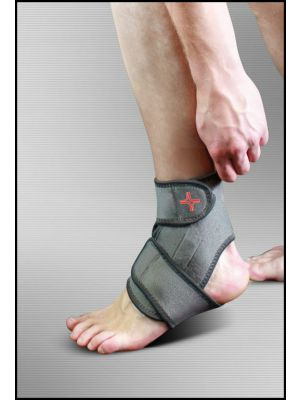 Magnetic Neoprene Ankle Support (One Size fits all)
