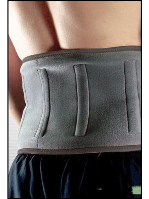 Magnetic Neoprene Back Support (One Size fits all)