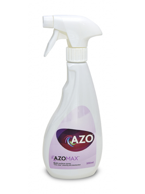 AzoMax Hard Surface Spray (500ml)