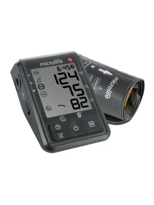 Microlife BP B6 Connect, BlueTooth Blood pressure monitor with stroke risk detection