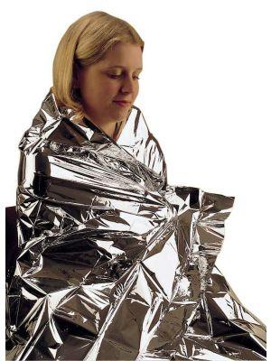 Foil Blanket (12 per Pack)
