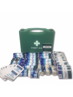 HSA First Aid Kit 26-50 person