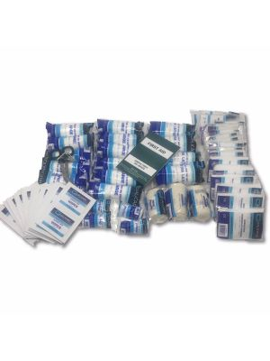 HSA First Aid Kit (Refill) 26-50 person