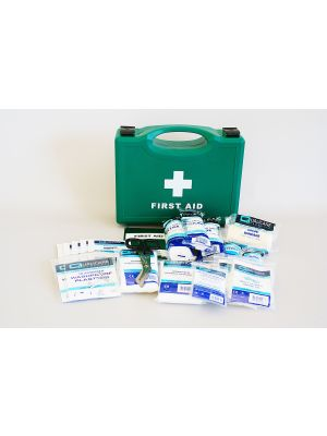 HSA First Aid Kit Travel