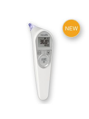 Microlife Ear thermometer