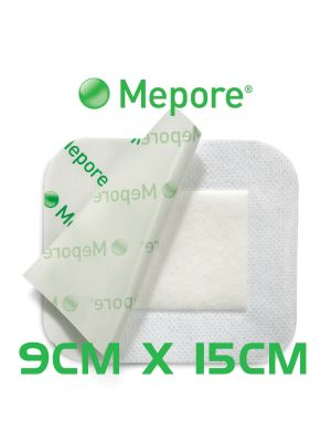 Mepore 9cm x 15cm (Box of 50)