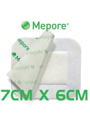 Mepore 7cm x 6cm (Box of 60)