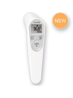 Microlife Non contact thermometer
