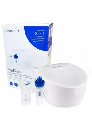 Microlife NEB PRO Professional 2 in 1