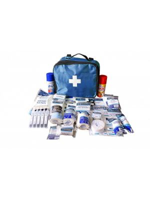 Physio Kit First Aid Bag (Filled)
