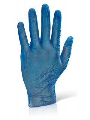 Vinyl Gloves Small (Box of 100)