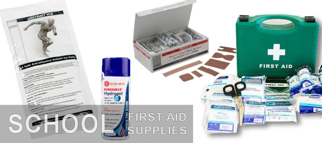 home page image school first aid rev4