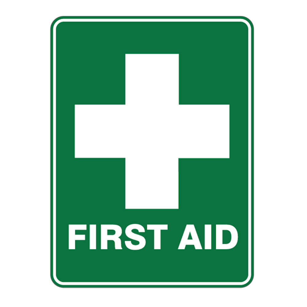 Do I need a qualified 1st aider in my workplace?